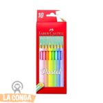 FABER CASTELL PASTEL