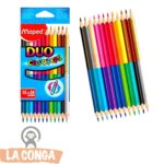 LAPICES MAPED-DUO