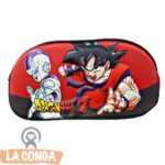 CARTUCHERA DRAGON BALL Z