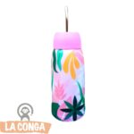 MATE LISTO FLORAL