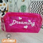 CARTUCHERA DREAM CON LUZ